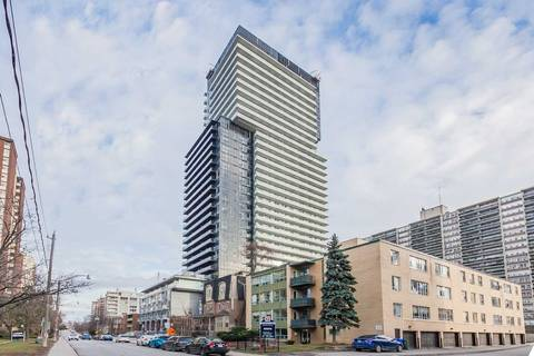 Apartment for rent at 101 Erskine Ave Unit 1305 Toronto Ontario - MLS: C4692779