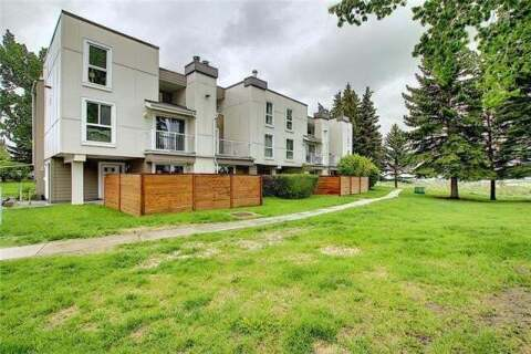 Townhouse for sale at 13104 Elbow Dr Southwest Unit 1305 Calgary Alberta - MLS: C4301189