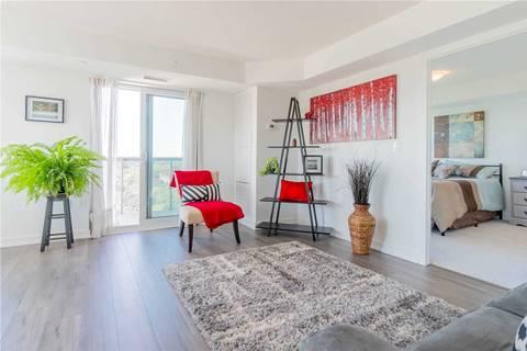 Condo for sale at 1346 Danforth Rd Unit 1305 Toronto Ontario - MLS: E4632129