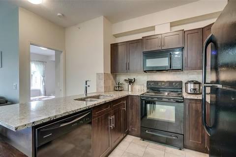 Condo for sale at 1540 Sherwood Blvd Northwest Unit 1305 Calgary Alberta - MLS: C4255225