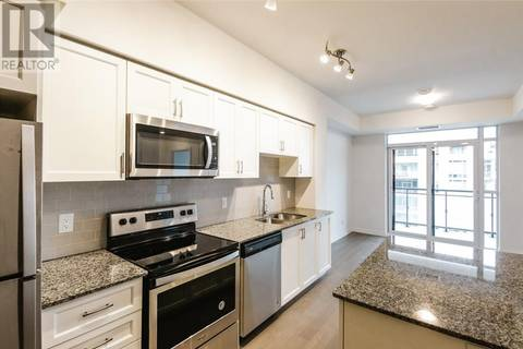 Apartment for rent at 155 Caroline St South Unit 1305 Waterloo Ontario - MLS: 30727028