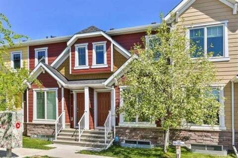 Townhouse for sale at 2400 Ravenswood Vw Southeast Unit 1305 Airdrie Alberta - MLS: C4299790