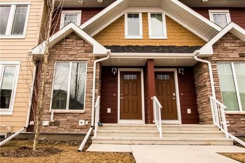 Townhouse for sale at 30 Carleton Ave Unit 1305 Red Deer Alberta - MLS: ca0159507