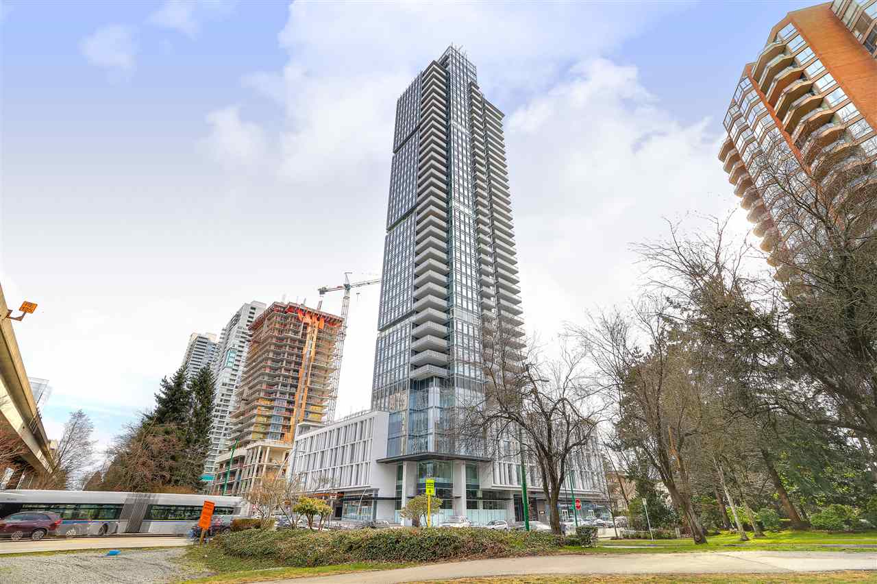 For Sale: 1305 - 4360 Beresford Street, Burnaby, BC | 2 Bed, 2 Bath Condo for $1,268,000. See 18 photos!