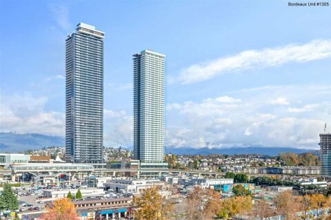 Condo for sale at 4488 Juneau St Unit 1305 Burnaby British Columbia - MLS: R2516969
