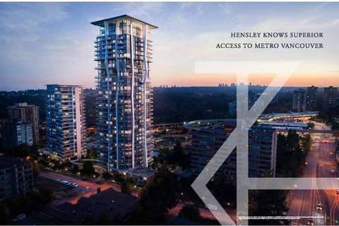 Condo for sale at 450 Westview St Unit 1305 Coquitlam British Columbia - MLS: R2397600
