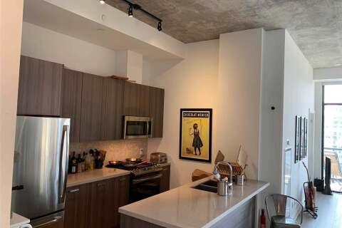 Apartment for rent at 608 Richmond St Unit 1305 Toronto Ontario - MLS: C4914273