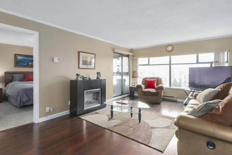 Condo for sale at 615 Belmont St Unit 1305 New Westminster British Columbia - MLS: R2409038