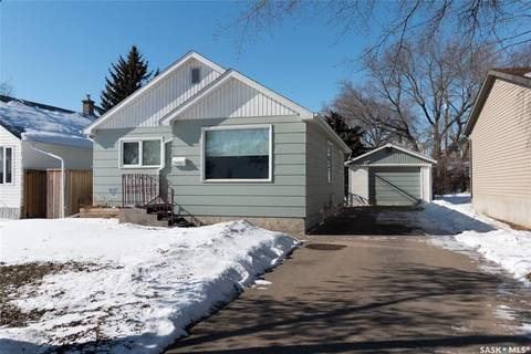 House for sale at 1305 6th Ave Saskatoon Saskatchewan - MLS: SK801446