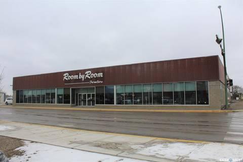Commercial property for sale at 1305 6th St Estevan Saskatchewan - MLS: SK790485