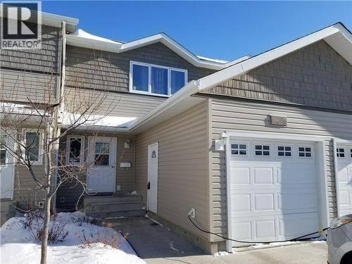 Townhouse for sale at 715 Hart Rd Unit 1305 Saskatoon Saskatchewan - MLS: SK759084