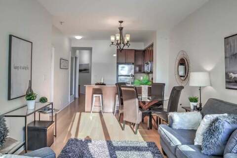 Condo for sale at 80 Absolute Ave Unit 1305 Mississauga Ontario - MLS: W4949591
