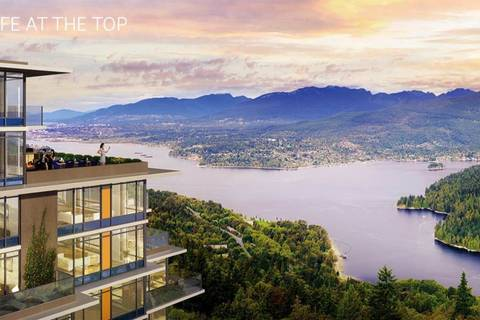 Condo for sale at 8850 University Cres Unit 1305 Burnaby British Columbia - MLS: R2446223