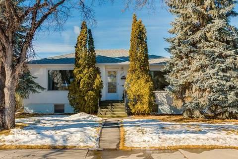 House for sale at 1305 9 St Northwest Calgary Alberta - MLS: C4288141
