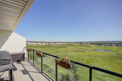 Condo for sale at 950 Arbour Lake Rd Northwest Unit 1305 Calgary Alberta - MLS: C4257925