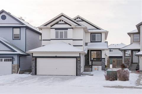 House for sale at 1305 Bayside Ri Southwest Airdrie Alberta - MLS: C4279725
