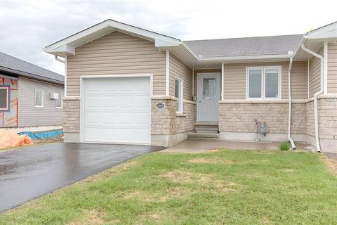 Townhouse for sale at 1305 Blakely Cres Pembroke Ontario - MLS: 1151490