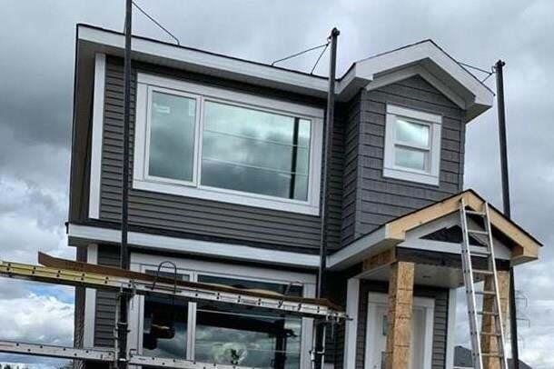 House for sale at 1305 Enright Ld NW Edmonton Alberta - MLS: E4212633