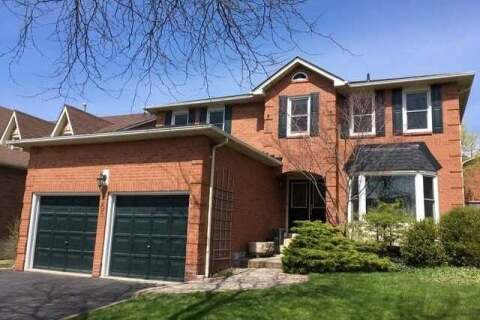 House for rent at 1305 Fieldcrest Ln Oakville Ontario - MLS: W4778476