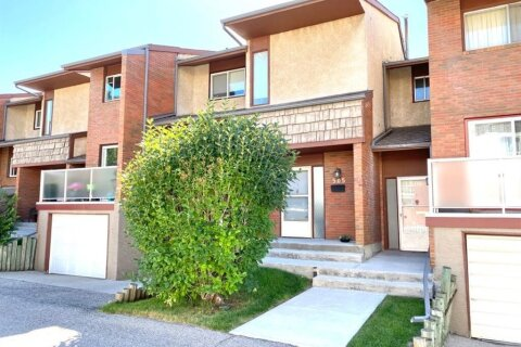 Townhouse for sale at 1305 Glenmore Tr SW Calgary Alberta - MLS: A1017648