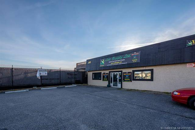 Home for sale at 1305 Industrial Rd West Kelowna British Columbia - MLS: 10172871
