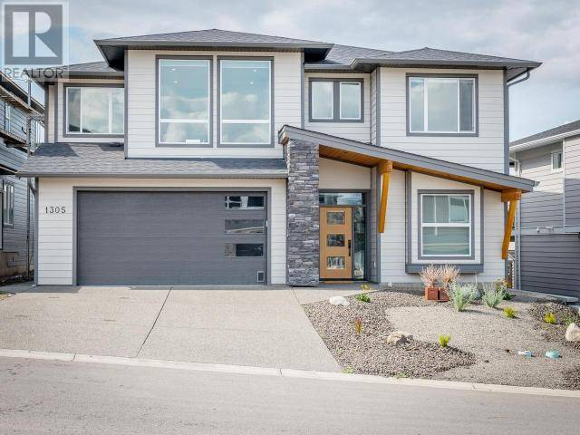 House for sale at 1305 Kinross Pl Kamloops British Columbia - MLS: 152980