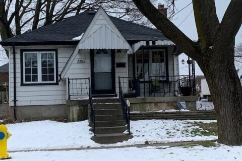 House for sale at 1305 Langmuir Ave London Ontario - MLS: 40056733