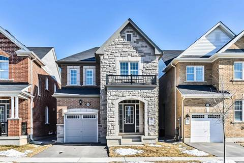 House for sale at 1305 Leger Wy Milton Ontario - MLS: W4700942