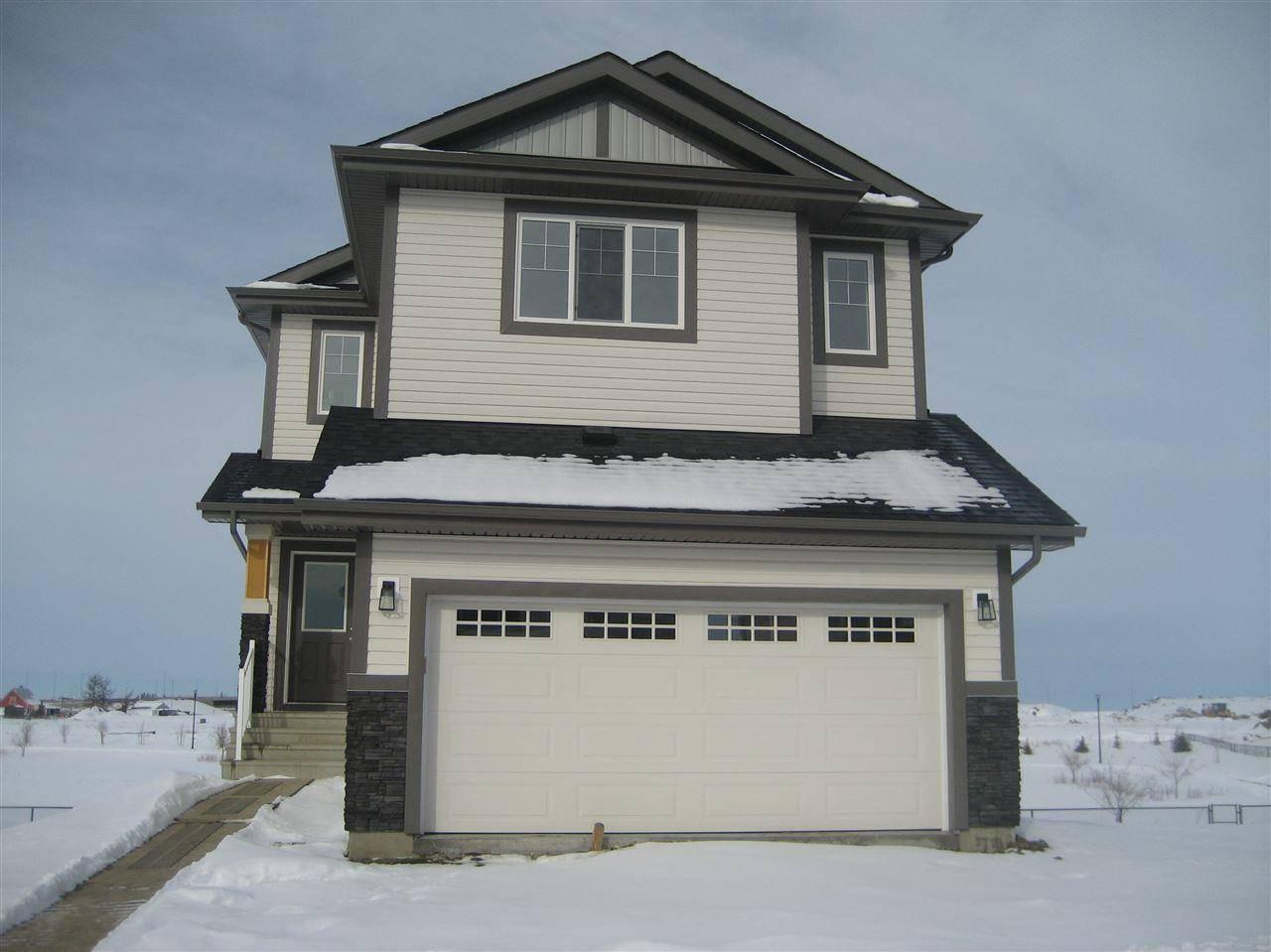 House for sale at 1305 Mcconachie Blvd Nw Edmonton Alberta - MLS: E4188681