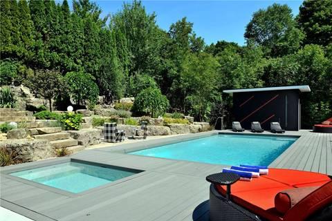 House for sale at 1305 Royal York Rd Toronto Ontario - MLS: W4357924