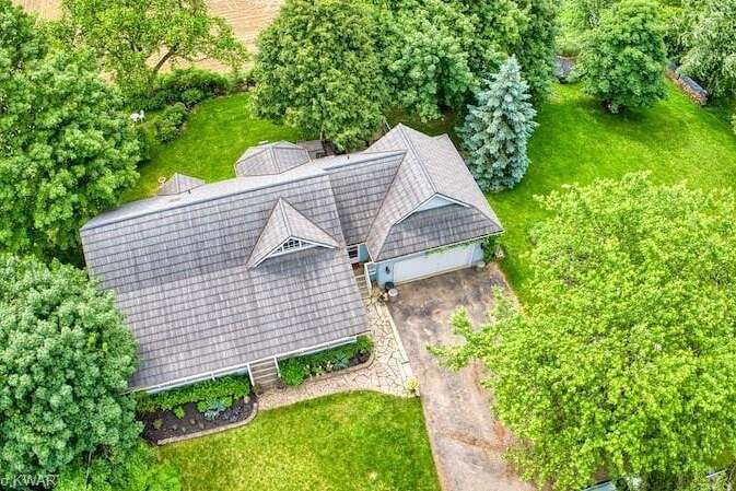 House for sale at 1305 Snyder's Rd East Baden Ontario - MLS: 30809152