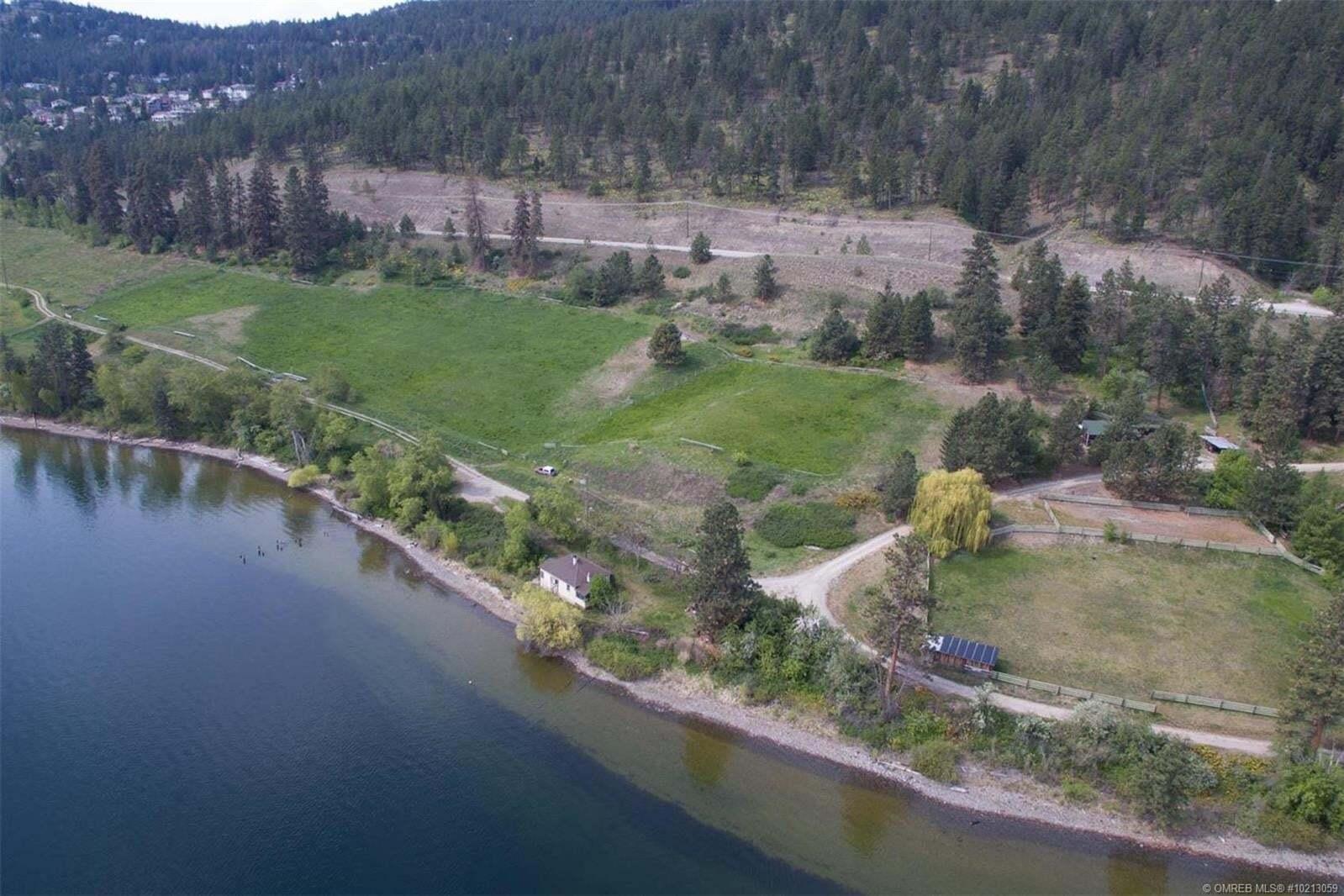 Residential property for sale at 1305 Westside Rd West Kelowna British Columbia - MLS: 10213059