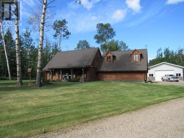 House for sale at 13055 219 Rd Dawson Creek British Columbia - MLS: 177565