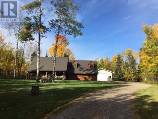 House for sale at 13055 219 Rd Dawson Creek British Columbia - MLS: 183389