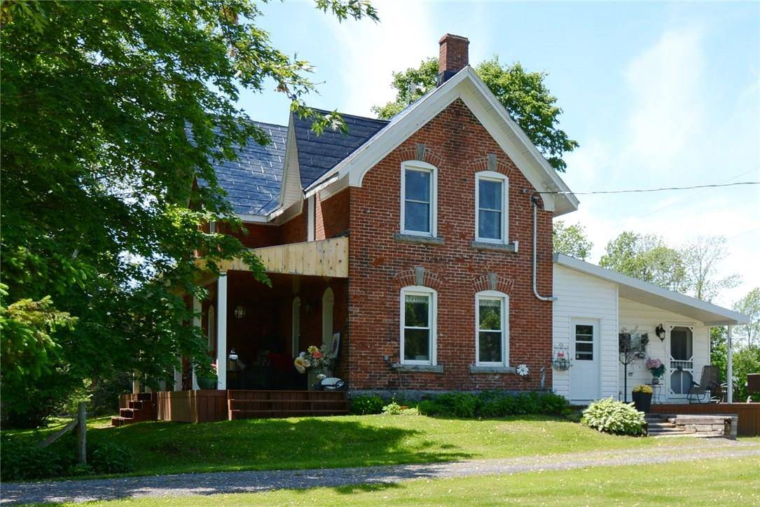 House for sale at 13055 Mcmillan Rd Chesterville Ontario - MLS: 1156175