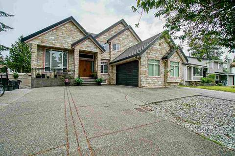 House for sale at 13058 English Pl Surrey British Columbia - MLS: R2385104