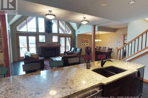 Condo for sale at 101 Stewart Creek Landng Unit 1306 Canmore Alberta - MLS: 49518