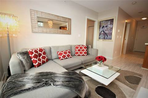 Condo for sale at 1133 Homer St Unit 1306 Vancouver British Columbia - MLS: R2437056