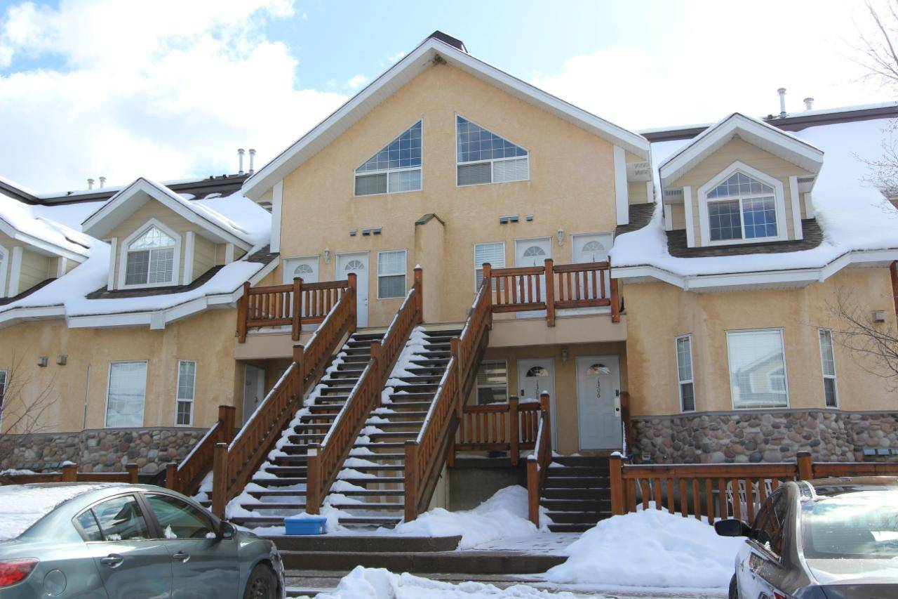 Townhouse for sale at 1200 Riverside Way  Unit 1306 Fernie British Columbia - MLS: 2451272