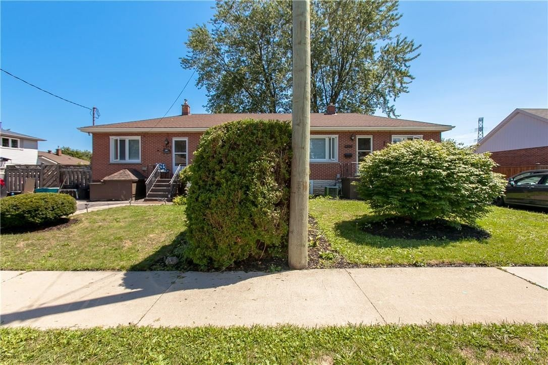 House for sale at 1308 Leighland Rd Unit 1306 Burlington Ontario - MLS: H4084849
