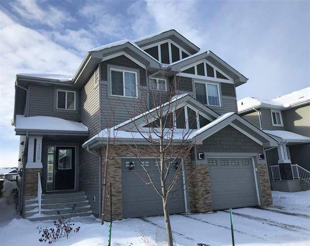 Townhouse for sale at 1306 162 St Sw Edmonton Alberta - MLS: E4183102