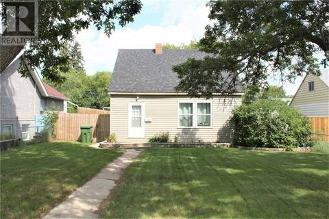 House for sale at 1306 1st Ave N Saskatoon Saskatchewan - MLS: SK779510