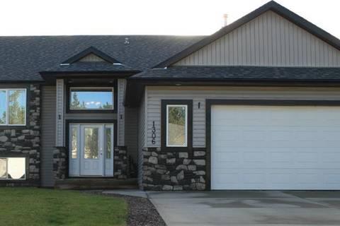 House for sale at 1306 2 St Northeast Sundre Alberta - MLS: C4263446
