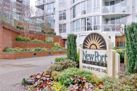 Condo for sale at 200 Newport Dr Unit 1306 Port Moody British Columbia - MLS: R2436509