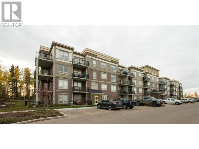 For Sale: 1306 - 204 Sparrow Hawk Drive, Fort Mcmurray, AB | 2 Bed, 2 Bath Condo for $339,900. See 9 photos!