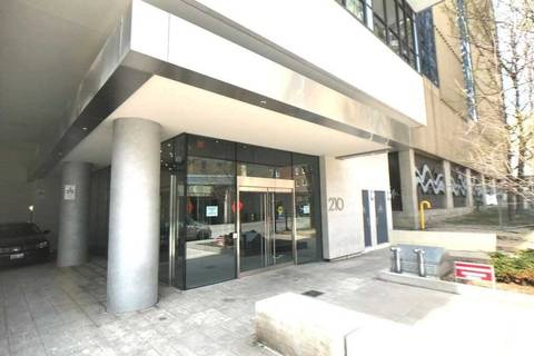 Condo for sale at 210 Simcoe St Unit 1306 Toronto Ontario - MLS: C4451567