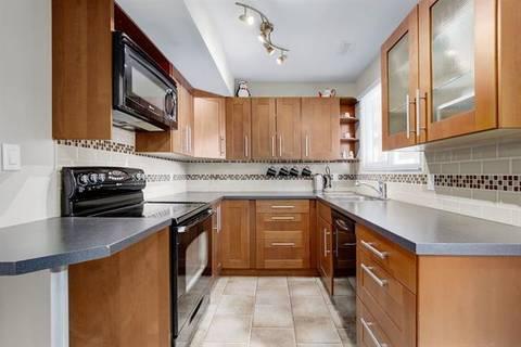 Townhouse for sale at 2520 Palliser Dr Southwest Unit 1306 Calgary Alberta - MLS: C4233655