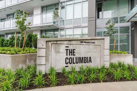 Condo for sale at 258 Nelson's Ct Unit 1306 New Westminster British Columbia - MLS: R2472326