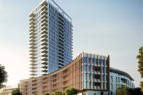 1306 - 3438 Sawmill Crescent, Vancouver | Image 2