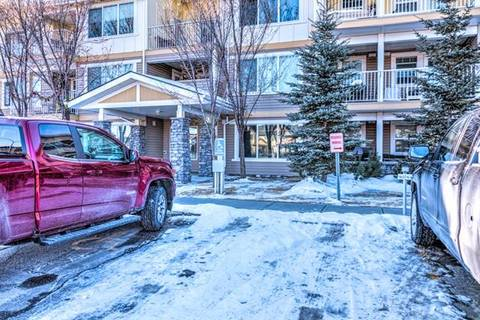 Condo for sale at 4 Kingsland Cs Southeast Unit 1306 Airdrie Alberta - MLS: C4288013